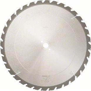 Bosch Kreissägeblatt Construct Wood 500x30x3,8mm Z36FWF 2 608 640 695 - Bild 1