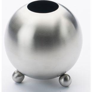"Benta Edelstahl-Kaminofenverdunster ""Sphere"" - Bild 1"
