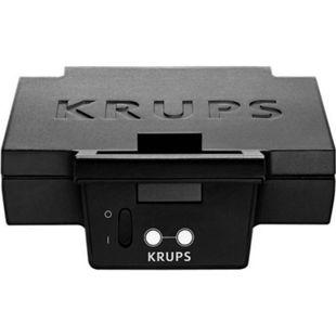 Krups Sandwich Toaster FDK451 - Bild 1