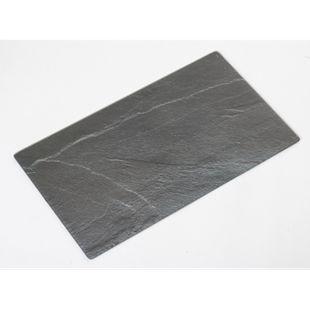 """Kesper Multi-Glasschneideplatte """"Schiefer"""" - Bild 1"""