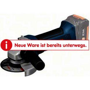 "Bosch Akku Winkelschleifer GWS 18-125 V-Li ""Clic-Solo"" L-Boxx 060193A308 - Bild 1"