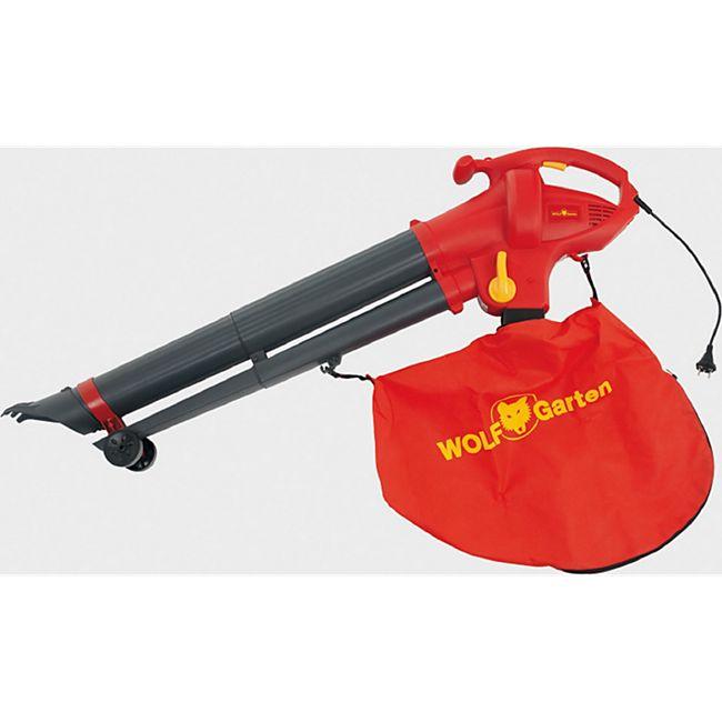 Wolf Garten Elektro-Laubbläser 2.600 Watt LBV 2600 E - Bild 1