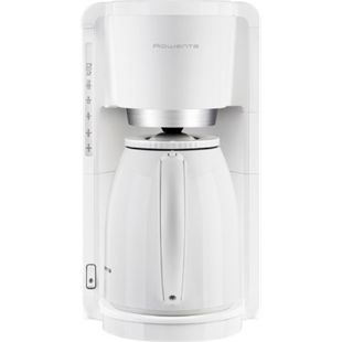 Rowenta Thermo-Kaffeemaschine ADAGIO CT 3801 weiß - Bild 1