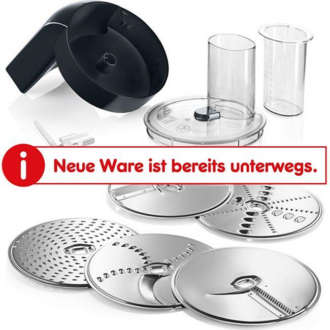 Bosch Küchenmaschinen-Zubehör-Set - Bild 1