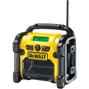 Dewalt Akku Radio Kompakt Li-Ion DCR 019 10,8 V- 18 V FM/AM DCR019 - Bild 1