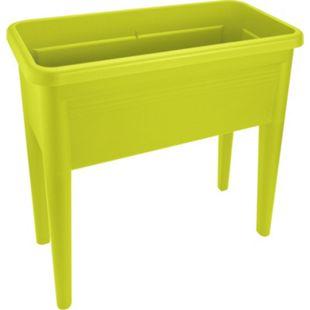 Elho Green Basics Anzuchttisch XXL 76x37xH65, limegreen - Bild 1