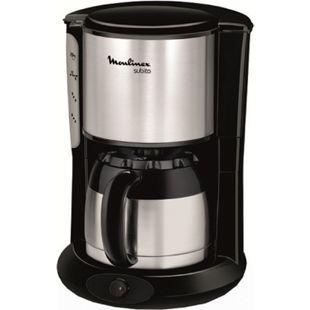 Moulinex Thermo-Kaffeeautomat Subito FT3608 - Bild 1