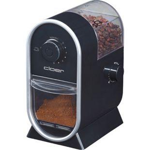 Cloer Kaffeemühle mit Scheibenmahlwerk - Bild 1