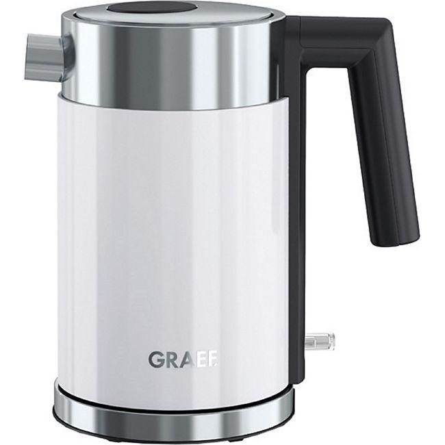 Graef Wasserkocher WK401 - Bild 1