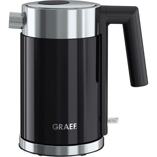 Graef Wasserkocher WK 402 - Bild 1