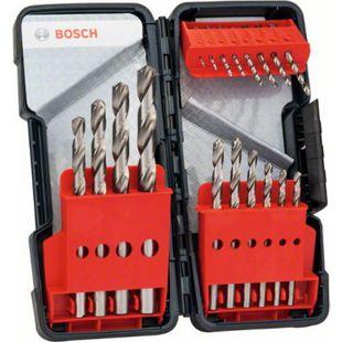 "Bosch Metallbohrersatz 2 607 019 578 ""Neu"" HSS-G 1-10 mm 18 tlg. - Bild 1"