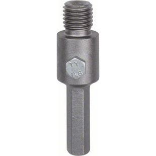 Bosch Sechskantaufnahmeschaft 11 mm M16 2 608 550 078 - Bild 1