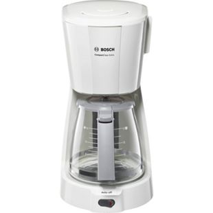 Bosch Kaffeemaschine CompactClass, weiß - Bild 1