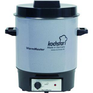 """Kochstar Einkochautomat """"WarmMaster"""", ohne Uhr - Bild 1"""