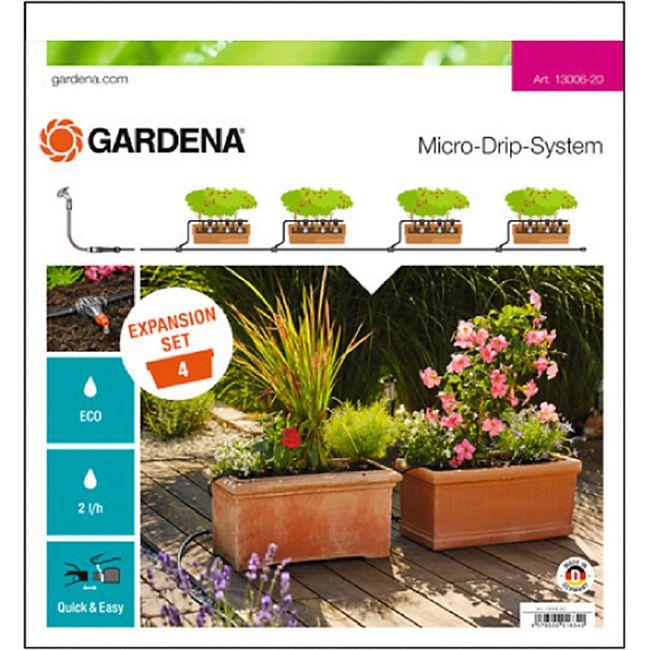 Gardena 13006-20 Micro-Drip Erweiterungsset - Bild 1