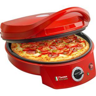 Bestron Pizzabäcker APZ400 - Bild 1