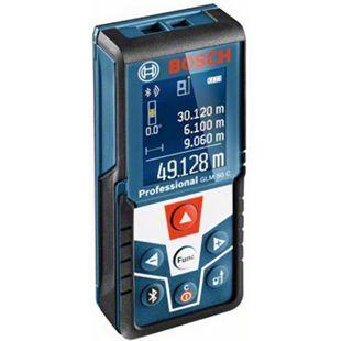 Bosch Laser-Entfernungsmesser GLM 50 C  0601072C00 - Bild 1