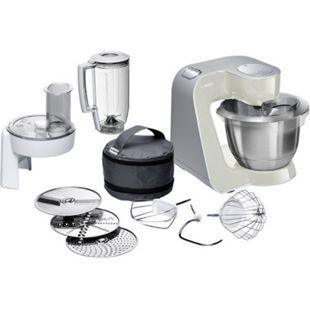 Bosch Universal-Küchenmaschine MUM58L20 CreationLine - Bild 1