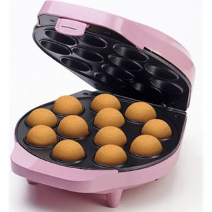 Bestron Cake Pop Maker SWEET DREAMS DCPM12 - Bild 1