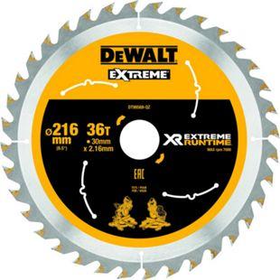 Dewalt DT99569 XR Extreme Runtime Kreissaegeblatt stat. 216/30mm 36WZ/FZ DT99569-QZ - Bild 1