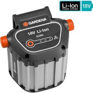 Gardena 9839-20 System Akku BLi-18 - Bild 1