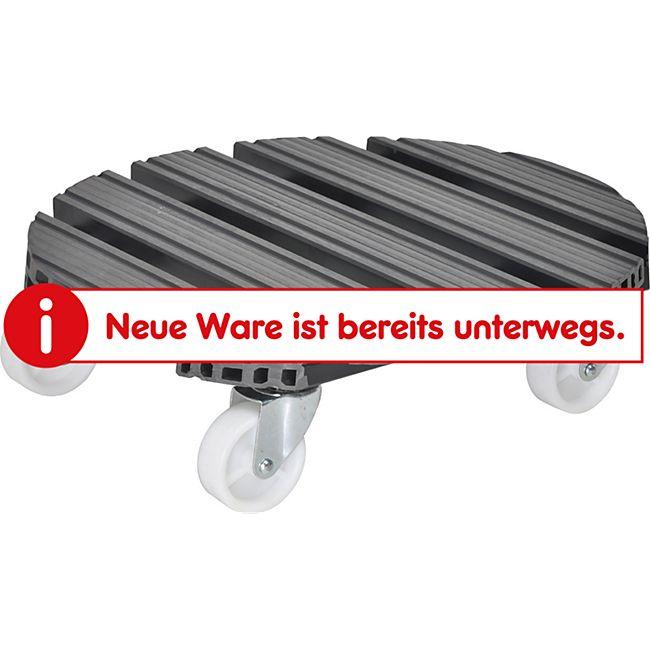Wagner Multi Roller WPC Ø38,5 cm anthrazit - Bild 1