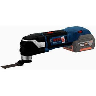"""Bosch Akku Multi-Cutter GOP 18 V-28 """"Clic-Solo"""" L-Boxx  06018B6001 - Bild 1"""