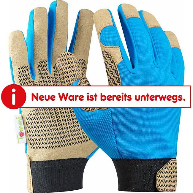 "Tommi Handschuh ""Haselnuss"" L - Bild 1"