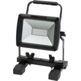 Brennenstuhl Mobile Akku SMD-LED-Leuchte ML DA 1206 IP54 10W 730lm 1171260111 - Bild 1