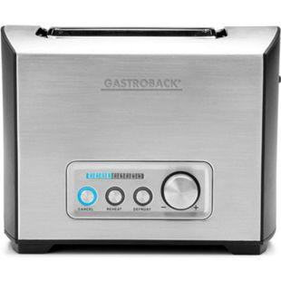 Gastroback Design-Toaster Pro 2S - Bild 1