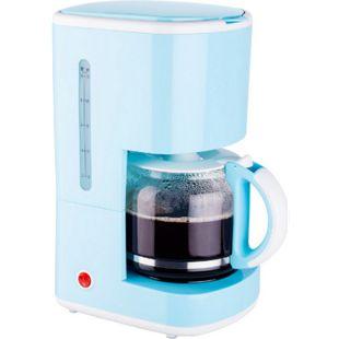 Bestron Kaffeeautomat ACM300EVB - Bild 1