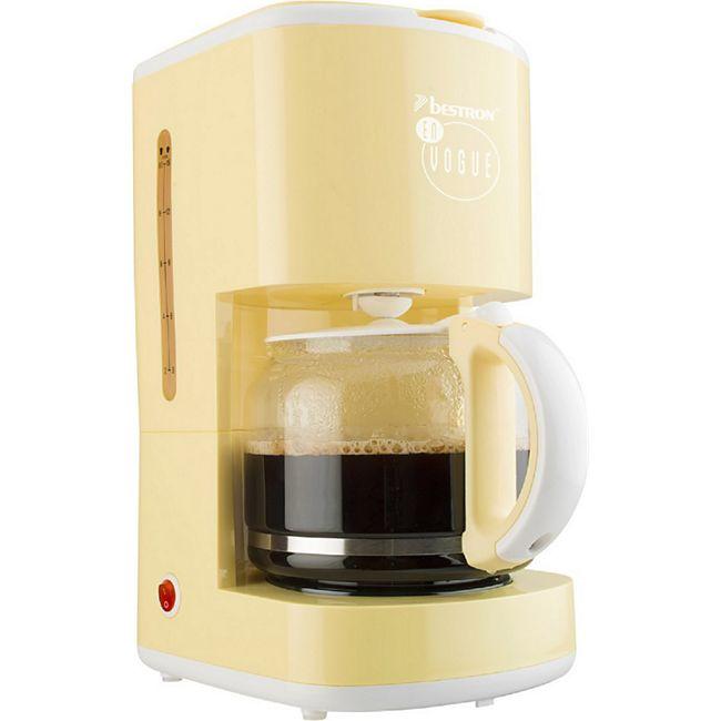 Bestron Kaffeeautomat ACM300EVV - Bild 1