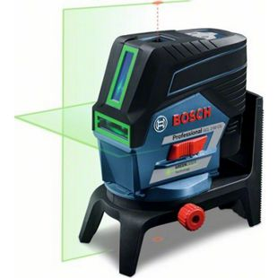 Bosch Linienlaser GCL 2-50 CG + RM 2 + RM 3- L-Boxx  06159940JN - Bild 1