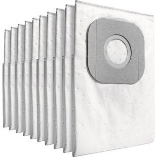 Kärcher Vliesfiltertüten M 3-lagig VE= 10 Stück für T7/1 classic 6.904-084.0 Staubtüten Filterbeute - Bild 1