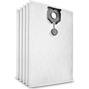 Kärcher Vlies-Filtertüten NT 30/1 (5 Stück) - Bild 1