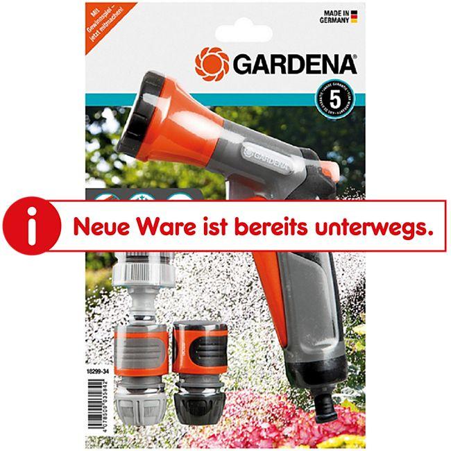 Gardena 18299-32 Bewässerungsbrause - Aktion - Bild 1