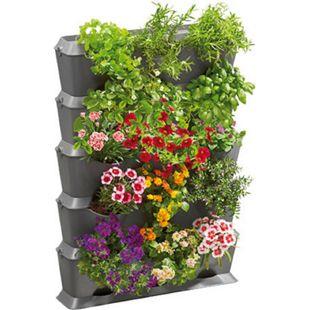 Gardena 13150-20 NatureUp! Set Vertikal mit Bewässerung - Bild 1