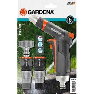 Gardena 18298-20 Premium Grundausstattung - Bild 1