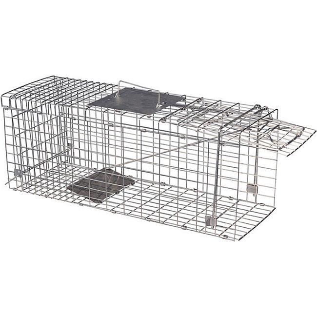 GARDIGO Katzen-Marder-Lebendfalle - Bild 1