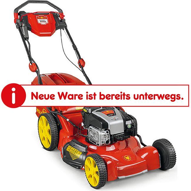 Wolf Garten Benzin-Highwheeler-Rasenmäher A 530 A SP HW IS - Bild 1