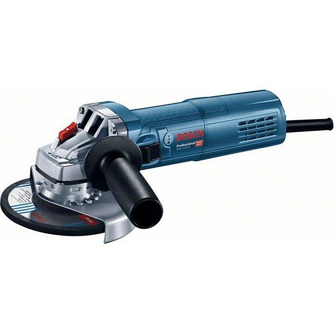Bosch Winkelschleifer GWS 9-125 S Karton 0601396104 - Bild 1