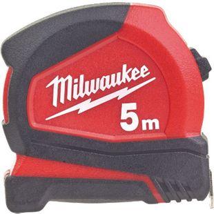 Milwaukee Pro-Compact Bandmaß 5 Meter / 19 mm - Bild 1