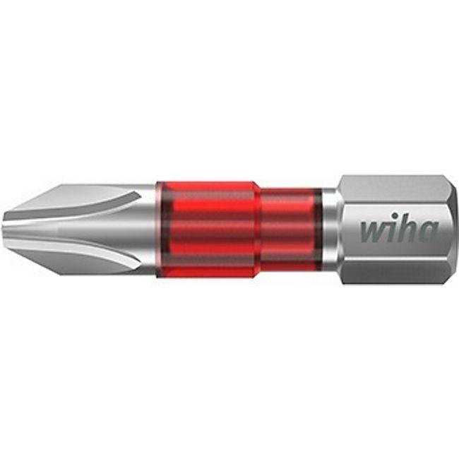Wiha TY-Bit 7011 TY 903 PH 3 x 29 mm (5) 42101 - Bild 1