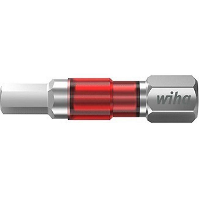 Wiha TY-Bit 7013 TY 904 SW 4 x 29 mm (5) 42105 - Bild 1