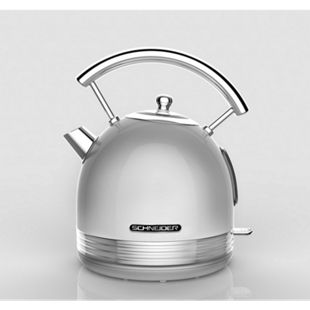 Schneider Retro-Wasserkocher - Bild 1