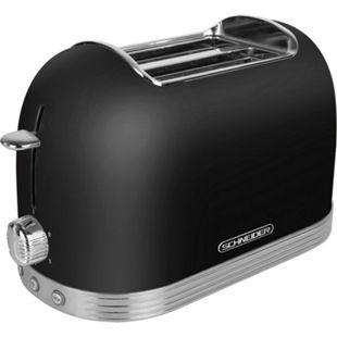 Schneider Retro 2-Scheiben-Toaster - Bild 1
