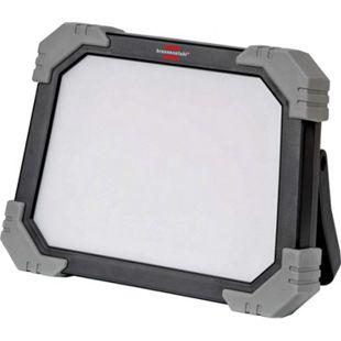 """Brennenstuhl Mobiler-LED Strahler """"DINORA 3000"""" IP65 24W 2500lm BGI 608 1171570 - Bild 1"""