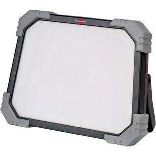 """Brennenstuhl Mobiler-LED Strahler """"DINORA 5000"""" IP65 47W 5000lm BGI 608 1171570 - Bild 1"""