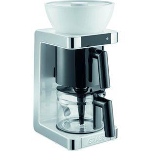 Graef Glas-Kaffeeautomat FK701 - Bild 1