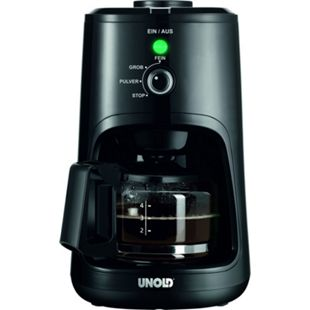 Unold Kaffeeautomat compact 28725 - Bild 1
